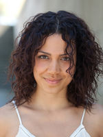 Haley Louise Jones, actor, Köln