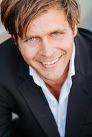 Michael Barop, actor, Freiburg