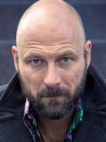 Alexander Grünberg, actor, voice actor, speaker, Hamburg