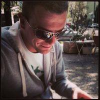 Christoph Becker, prop master, picture car coordinator, property assistant, Köln