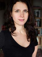 Elena Hahn, actor, Frankfurt