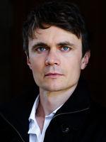 Sebastian Songin, actor, Berlin