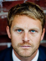 Tim Ehlert, actor, Rostock