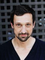 Thomas Georgi, actor, Berlin