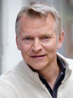 Joachim R. Iffland, actor, München