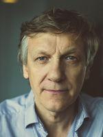 Lutz Blochberger, actor, speaker, Berlin