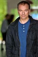 Jürgen Beck-Rebholz, actor, Berlin