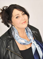 Cecilia Pillado, actor, voice actor, speaker, Berlin