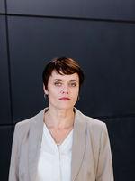 Sabine Winterfeldt, actor, voice actor, speaker, Berlin