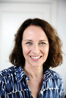 Petra Neumeister, costume designer, Berlin