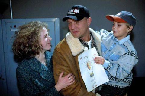 Ein Starkes Team Der Letzte Kampf Tv Movie Series 1998 1999 Crew United