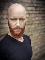 Raphael Traub, actor, Braunschweig