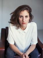 Olivia Meyer Montero, actor, Berlin