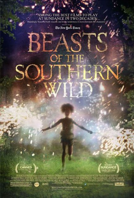Beasts of the Southern Wild | © Benh Zeitlin / Cinereach