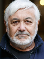 Armando Dotto, actor, Zürich