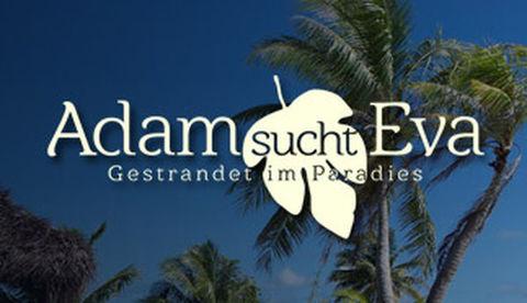 Sucht eva show adam Bauer sucht
