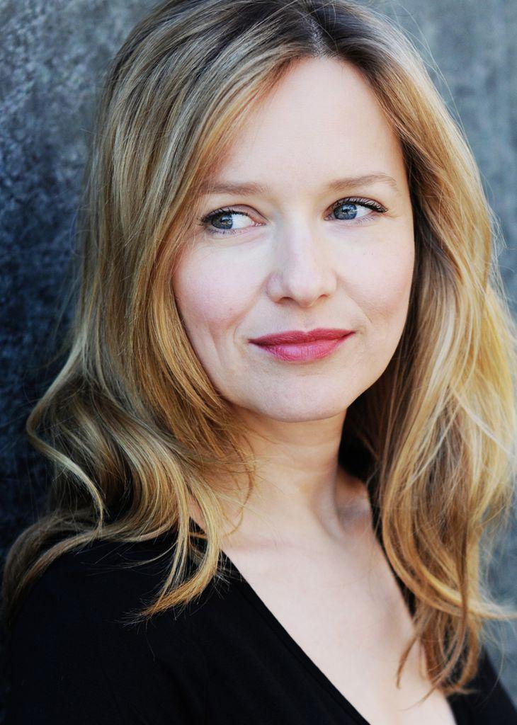 Stefani Stappenbeck