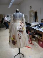Andy Besuch, costume designer, Berlin