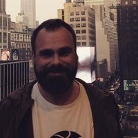 Jörg-Christian Engels, line producer, production manager, Berlin