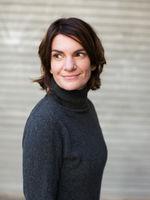 Rebecca Klingenberg, actor, Hannover