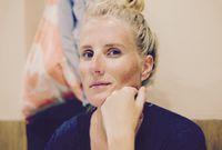Silke Kuchinke, assistant production designer, set decorator, production designer, Berlin