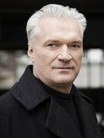 Emilio De Marchi, actor, Berlin