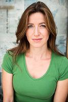 Maja Müller, actor, voice actor, Berlin