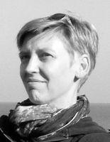 Katharina Hafermaas, set decorator, assistant production designer, Propbuilder, Berlin