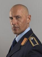 Matthias Bullach, actor, voice actor, speaker, presenter, Barcelona