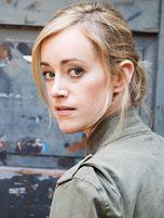 Judith Richter, actor, Berlin