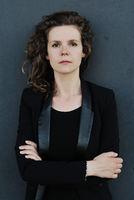 Samira Julia Calder, actor, Hamburg