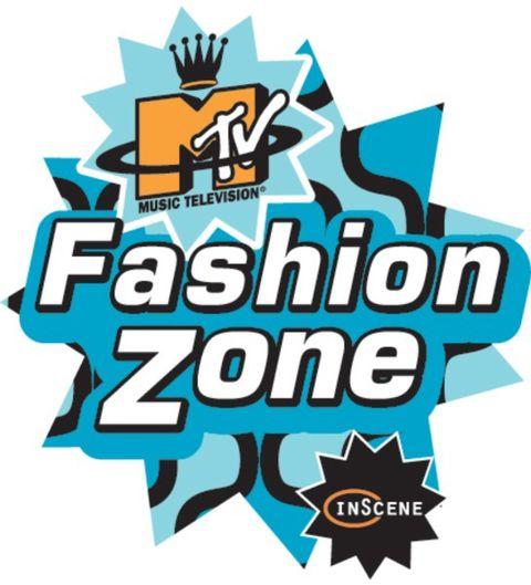 MTV FASHION ZONE Logo | © MTV NETWORKS EUROPE