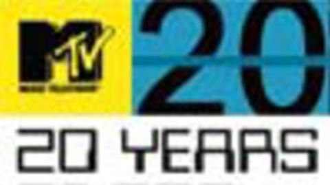 MTV 20 YEARS | © MTV NETWORKS EUROPE