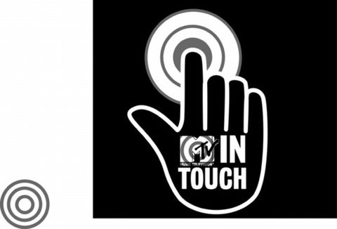 MTV IN TOUCH Logo | © MTV NETWORKS EUROPE
