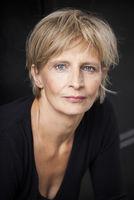 Petra Bischoff, actor, Frankfurt