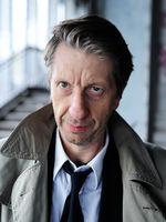 Klaus Bräuer, actor, Berlin