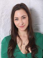 Kati Thiemer, actor, speaker, comedian, Berlin