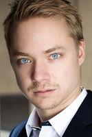 Sven Schelker, actor, Hamburg