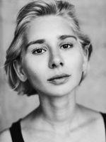 Kristina Malyseva, actor, Freiburg