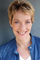 Brigitte Simons, actor, Berlin