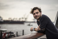 Wladik Subow, location manager, location scout, Hamburg