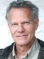 Norbert Braun, actor, Berlin
