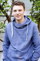 Patrick Katzer, young talent, München