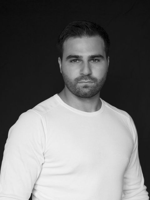 Tolga Degirmen, fight choreographer, stuntman/woman, Berlin