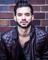 Rodrigo Rojo, actor, Berlin