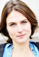 Lucie Zelger, actor, voice actor, speaker, Berlin