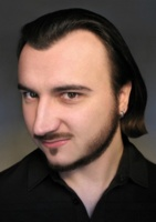 Bartosz Batura, actor, München