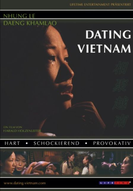 Cover Dating Vietnam | © Life Time Entertainment