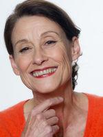 Susanne Scholl, actor, Berlin