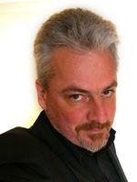 Axel Loh, actor, voice actor, speaker, action/martial arts artist, presenter, Frankfurt